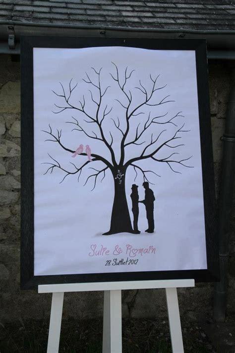 25 b 228 sta arbre 224 empreinte mariage id 233 erna p 229 id 233 e de mariage souvenir message de