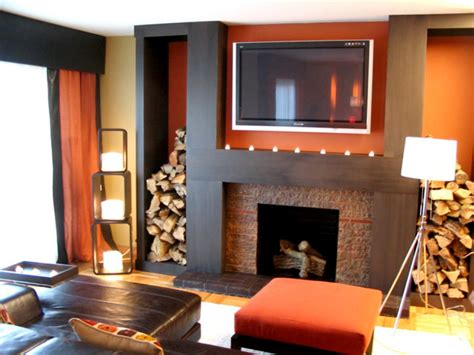 living room with fireplace inspiring fireplace design ideas for summer hgtv