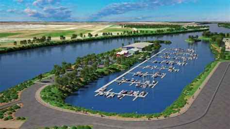 Public Boat Launch Vancouver by New 17 Million Vancouver Marina Set For Fall Launch