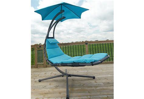 the zero gravity hammock chair sharper image