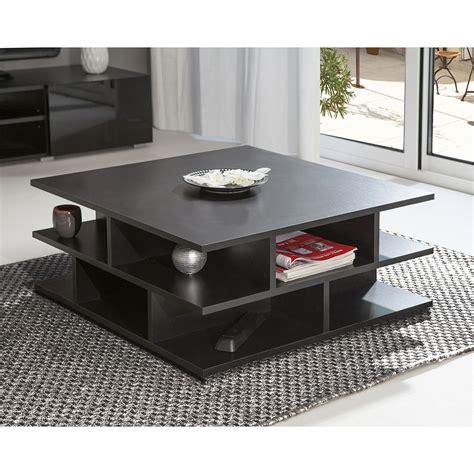 table basse multicases noir 2130a7600x00 achat vente table basse sur maginea