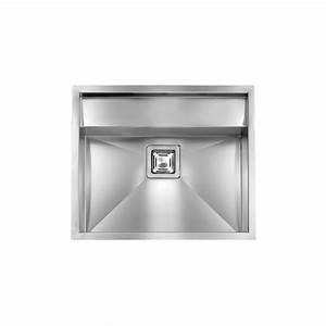 Edelstahl Spüle Doppelbecken : cm ariel 59x50 einbausp le doppelbecken edelstahl geb rstet fab ap ~ Markanthonyermac.com Haus und Dekorationen