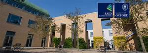 Alumni US | University of Oxford - Said Business School