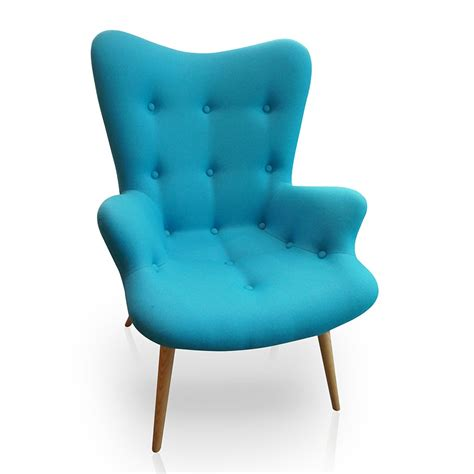 fauteuil style scandinave le monde de l 233 a