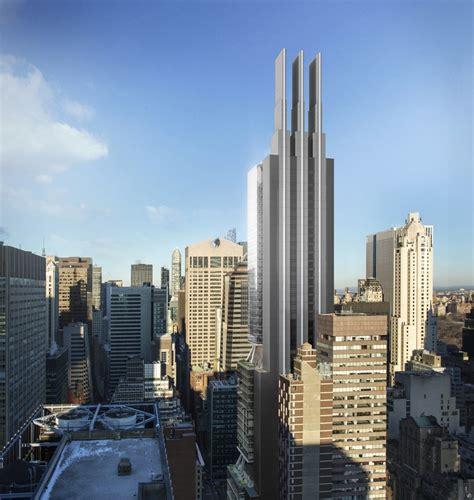 425 Park Avenue  Manhattan Office Tower, New York  E
