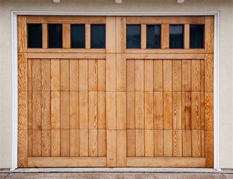 Woodwork How To Make A Wooden Garage Door Pdf Plans