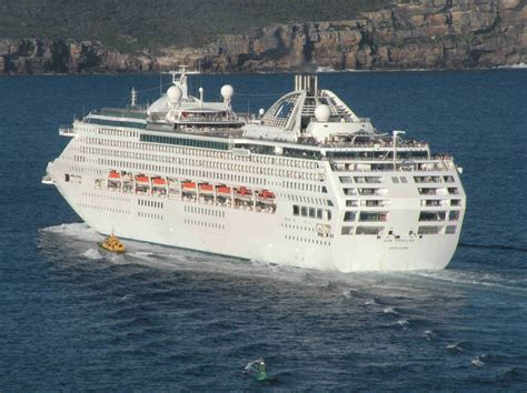 Sun Princess To Sail Extended Western Australia Program
