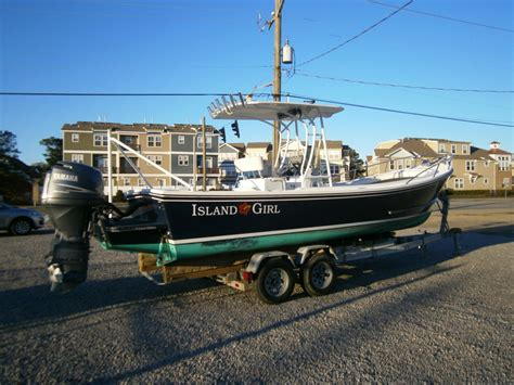 Used Boat For Sale Virginia Beach by 2010 Used Eastern Boats 248cc Other Boat For Sale