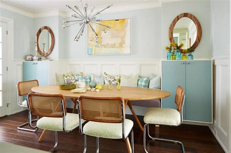 10 Chandeliers That Are Dining Room Statement-makers