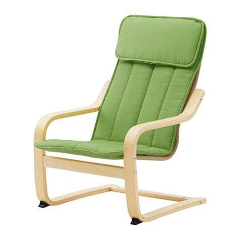 po 196 ng coussin pour fauteuil enfant alm 229 s vert ikea