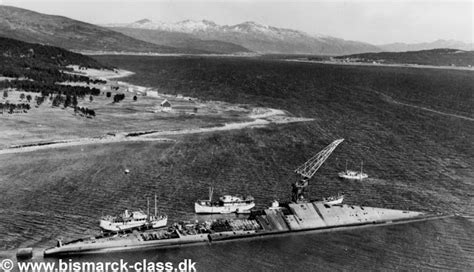 Fjord Queen Tromso by Tirpitz H 229 K 248 Y Near Troms 248 Norway A Photo Of The