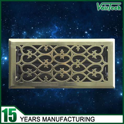 hvac system decorative return air wrought iron wall grill buy wrought iron wall grill wrought