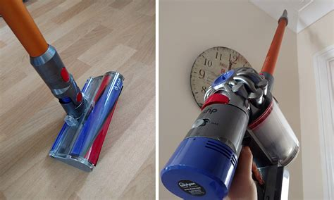 win dyson v8 cordless vacuum cleaner hughes