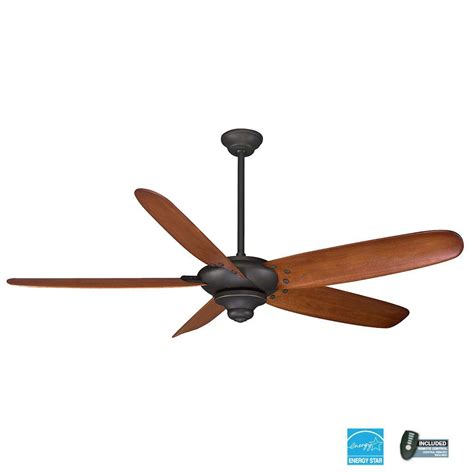 altura 68 in rubbed bronze ceiling fan ebay
