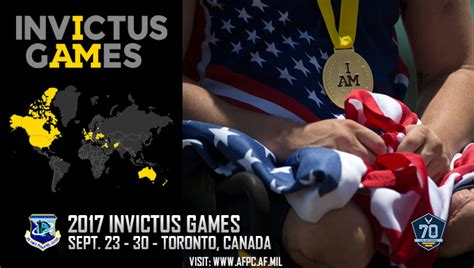 Radio Adelaide » The Invictus Games