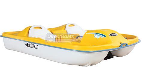 Pelican Paddle Boat Drain Plug by Pelican Fiji Pedal Boat