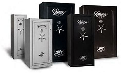 gun safes provide the security you need for your valuables