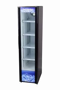 Kühlschrank Breite 50 : schmaler schwarz wei getr nkek hlschrank mit glast r gcgd305 gastro cool g nstig k hlen ~ Markanthonyermac.com Haus und Dekorationen