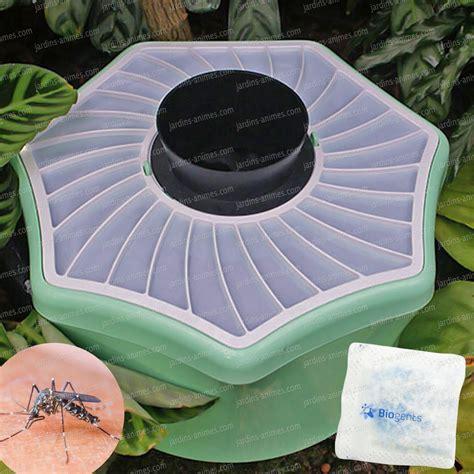 anti moustique efficace exterieur