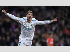 Real Madrid v Paris SaintGermain Cristiano Ronaldo video