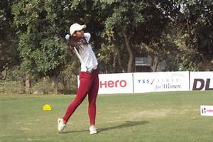Neha Tripathi shoots 10-under 62 to take 11-shot lead in ...