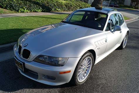 2000 Bmw Z3 Coupe 2.8 Stock # 238 For Sale Near Torrance