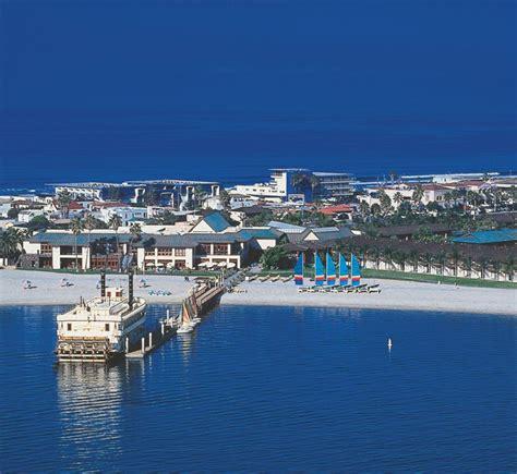 Catamaran Hotel Ca by San Diego Map Hotels Catamaran Resort Hotel San Diego San