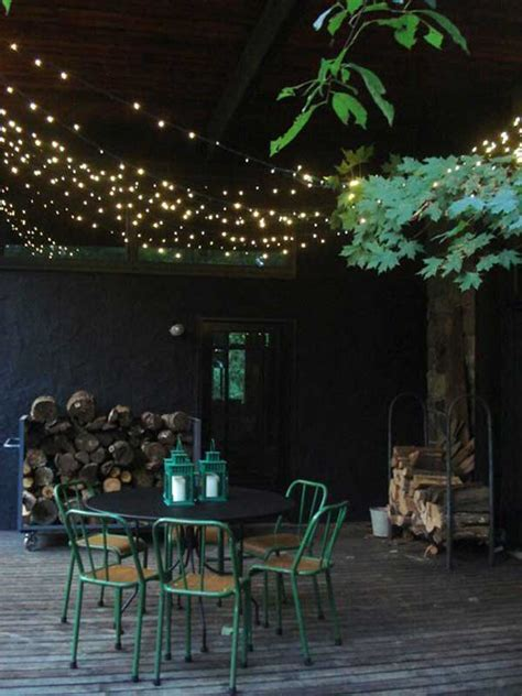 26 breathtaking yard and patio string lighting ideas will fascinate you amazing diy interior