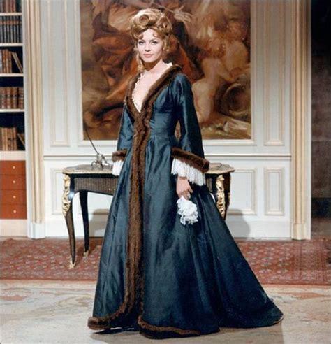 mich 232 le mercier quot ang 233 lique marquise des anges quot 1964 costume designer rosine delamarre