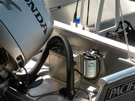 Boat Rigging Tubes by Rigging Tube Best Way For A New Install The Hull Truth