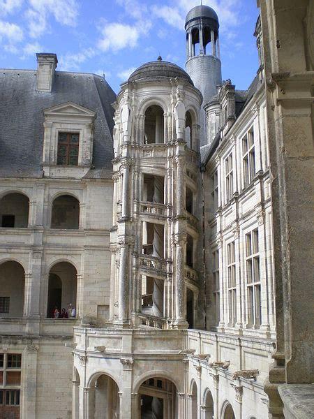 le chateau de chambord le de christianlegac