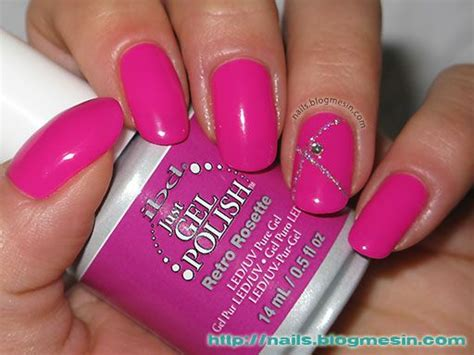 447 Best Gel Nail Polish Swatches Images On Pinterest