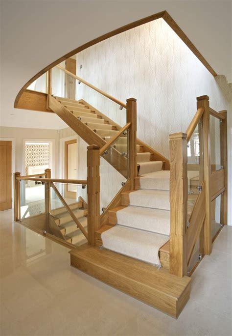 escalier bois et verre photos