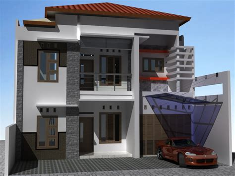 Exterior Appearance Of Luxury Homes  Home Design