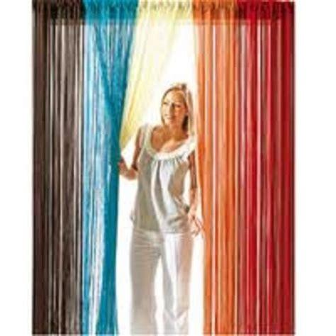 comment laver rideau fil