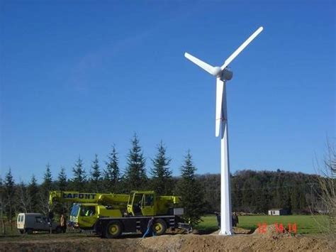 Small Wind Turbine Generator-ettes Power Machinery Co.,ltd