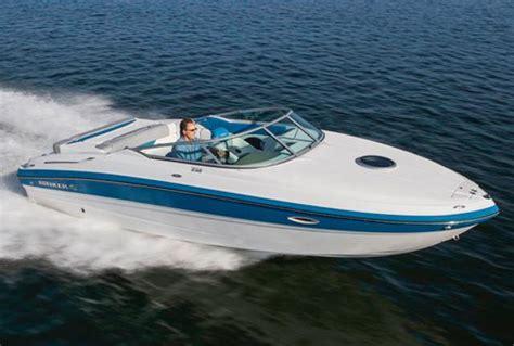 Rinker Boats Manufacturer by Rinker 236 Captiva Boats For Sale Boats