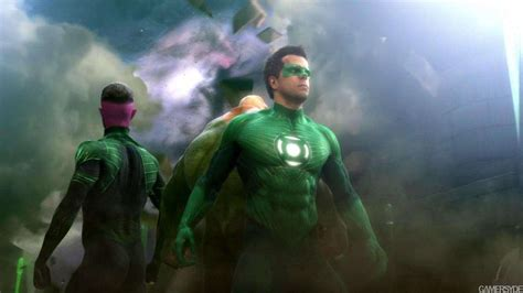 green lantern rise of the manhunters ps3 torrents