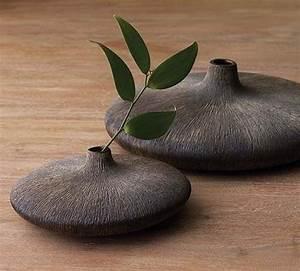 Töpfe Keramik Beschichtung Test : modern vase inspires me for my pottery pinterest keramik skulptur und vasen ~ Markanthonyermac.com Haus und Dekorationen