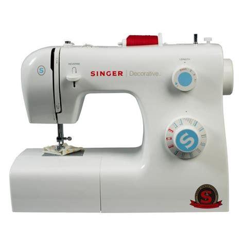 machine 224 coudre singer d 233 corative achat vente machine 224 coudre cdiscount