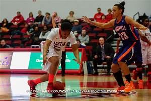 APSU Lady Govs Basketball loses 65-50 to Evansville Purple ...