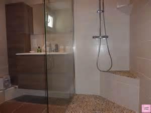 modele de salle de bain avec italienne et baignoire id 233 es d 233 co salle de bain