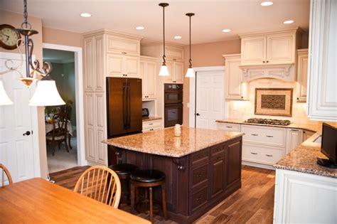 Oil-rubbed Bronze Appliances For A Kitchen Remodel In Nj Kitchen Cabinet Pricing Wall Unit Cabinets Ikea Red Bathroom Corner Storage Home Office Filing Painted Gray Flat Front Electronic Dart Board