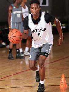 NBA Draft Room: Hamidou Diallo NBA Draft Scouting Report