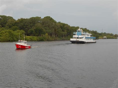 Tow Boat Oriental Nc by Mike And Yonetta S Great Loop Adventure Caloosahatchee