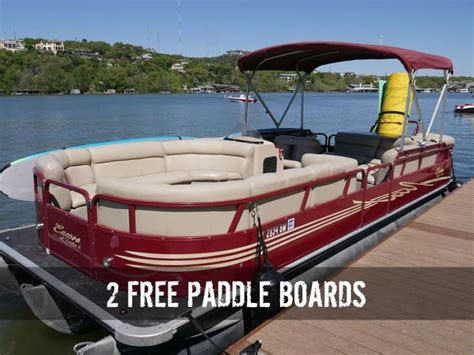 Keep Austin Wet Boat Rentals by The 25 Best Pontoon Boat Rentals Ideas On Pinterest
