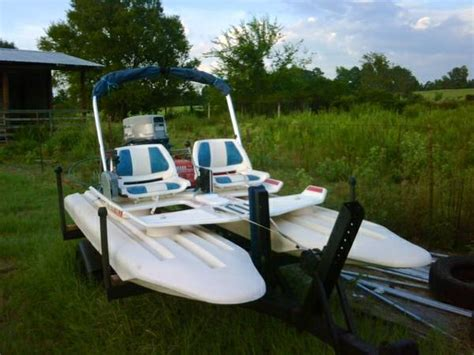 Pontoon Boats Tyler Tx by Craigcat For Sale