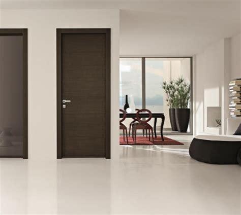 come scegliere le porte per interno in legno