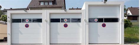 Großraumgarage Für Wohnmobil Und Transporter Garagenwelt