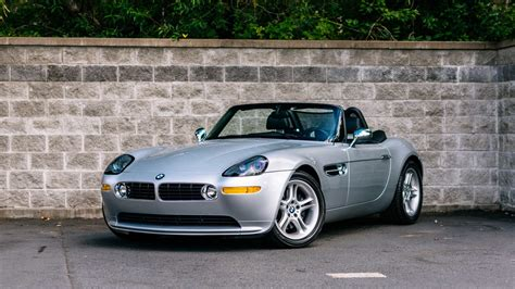 A Bmw Z8 From 2001 Empties Your Wallet
